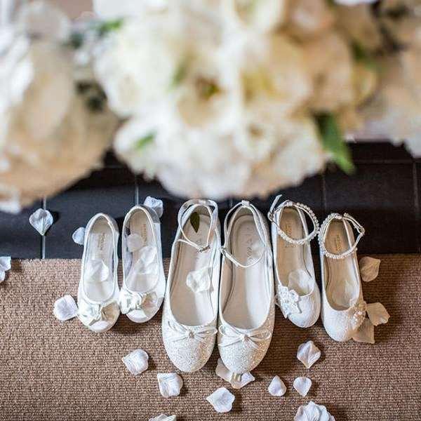 Wedding preparations at Kesgrave Hall